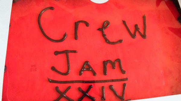 Crew Jam 2016