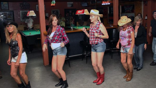 SHIT KICKIN COUNTRY at H&D ROADHOUSE by Miserable George Sock-Hop Party