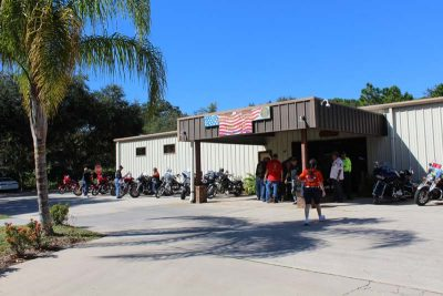 Palm Bay Moose Riders