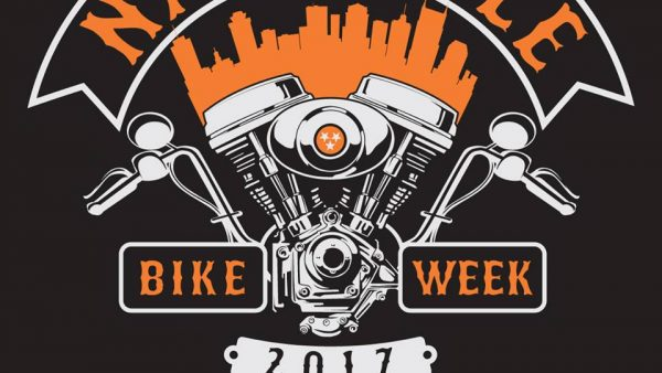 'Breaking' Nashville Now Has a Bike Week!