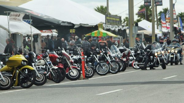 Daytona Bike Week 2017….The Rest by Miserable George I can honestly say, that our Bike Week was about...BIKES!!!