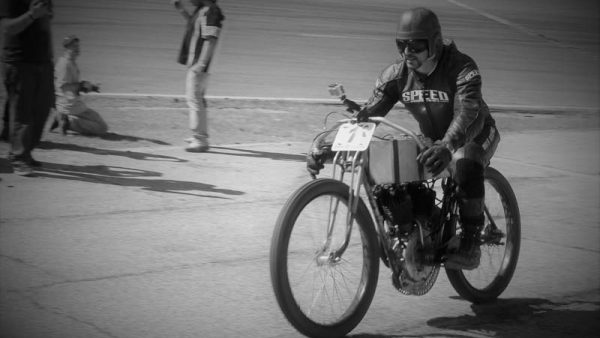 "BILLY LANE'S ""SONS OF SPEED"" Daytona Bike Week 2017 by Miserable George and ValGal Those bikes have a sound all their own; it kinda took ya back a few years, to the thrilling days of the Boarders..!!"