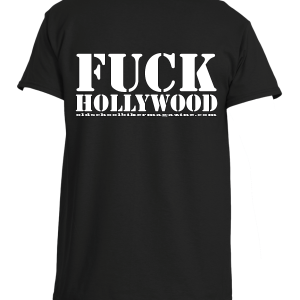 Fuck Hollywood T-shirt