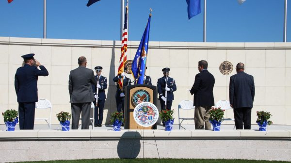 CAPE CANAVERAL NATIONAL CEMETERY – Memorial Day-2017 by Miserable George