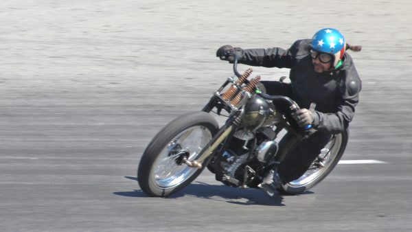 BILLY LANE'S SONS OF SPEED…2018 by Miserable George