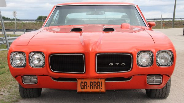 "A 1970 ""GOAT""…..by Miserable George"
