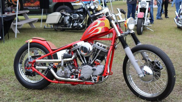 Bruno's '53 Pan Best of Show at Chop-A-Billy Show by Valgal