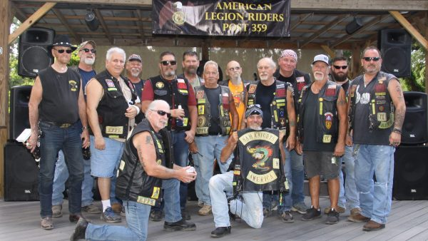 NAM KNIGHTS…Run to the Legions by Miserable George