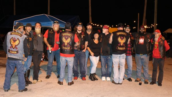 22nd Annual Biker Bash by Valgal