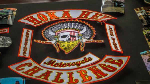 The HokaHey Motorcycle Challenge