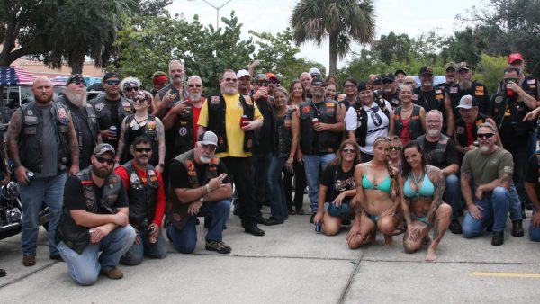 SPACECOAST  LEATHERNECKS 16 ANNUAL by Miserable George