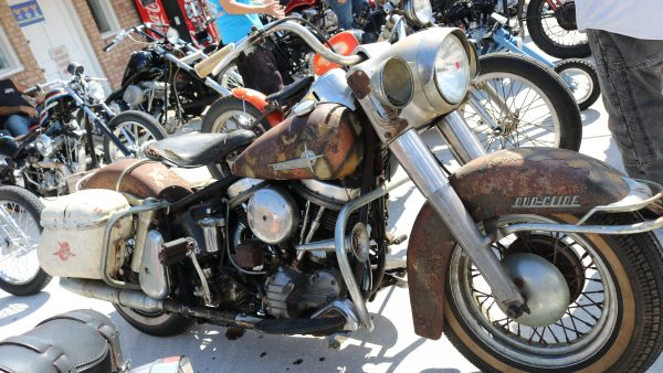 Willie's Tropical Tattoo Chopper Show…Biketoberfest…2020 by Miserable George and Valgal