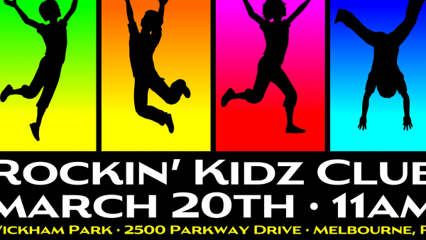 Rockin' Kids Club