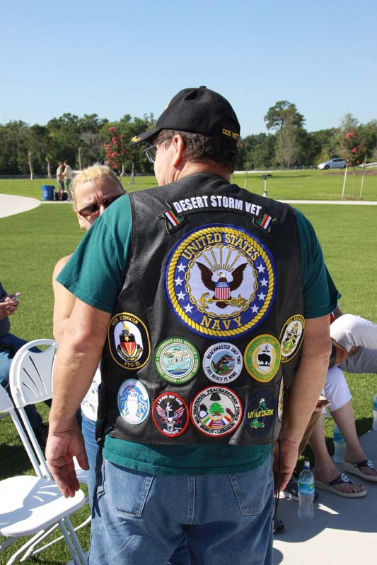 Cape Canaveral Nat'l. Cemetery-Memorial Day-2017 ...