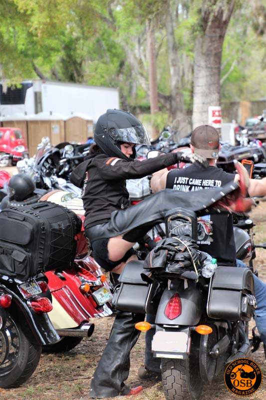 Rods n Choppers at Broken Spoke (56)