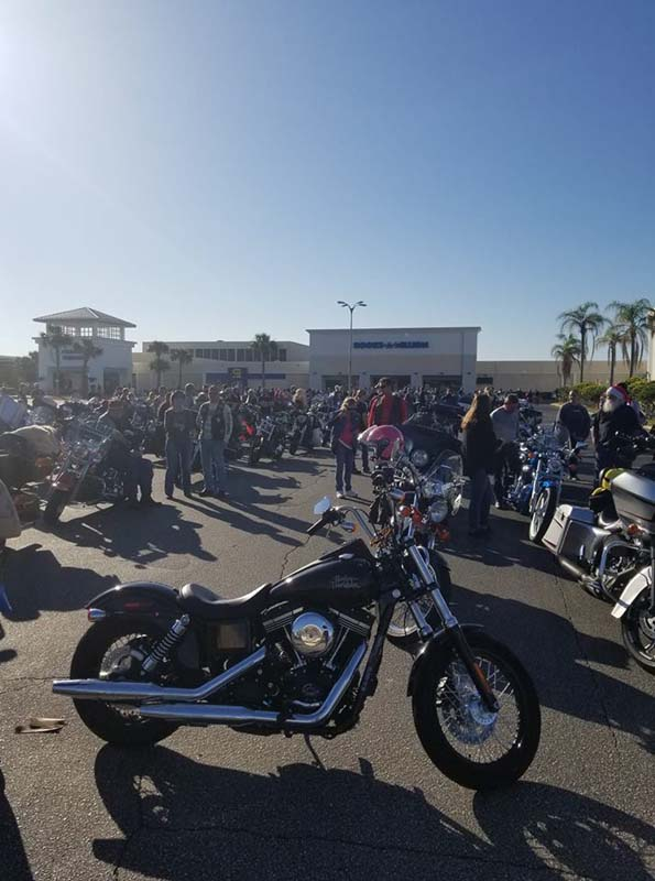 SCMA-David Lewis Toy Run (2)