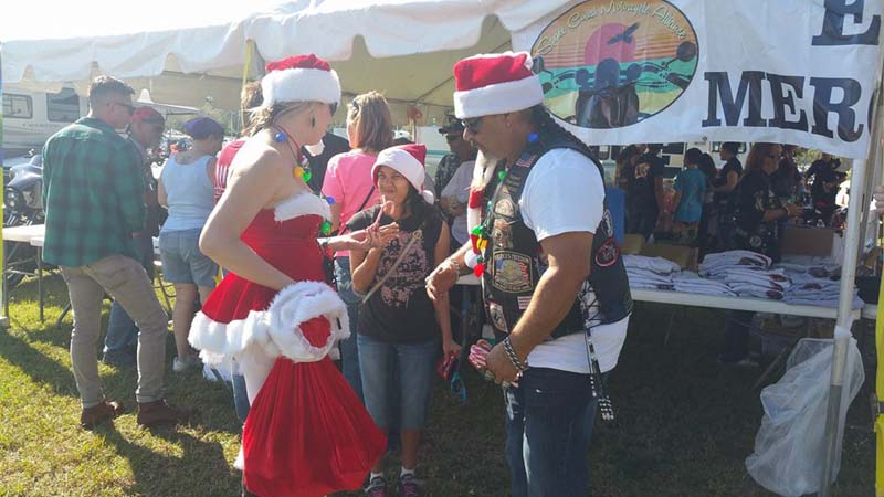 SCMA-David Lewis Toy Run (4)