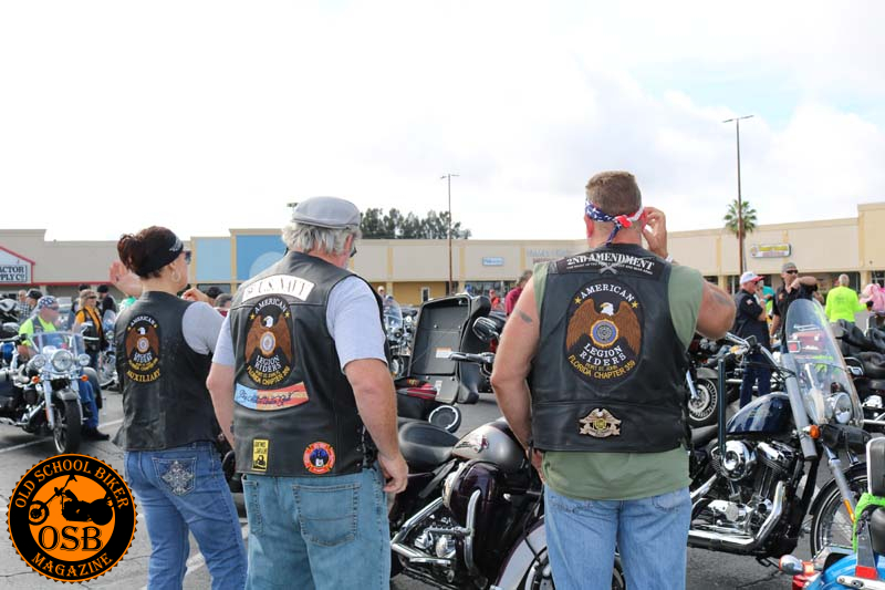 Shriners Toy Run (2)