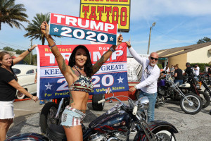 Trump Tribute Bike (68)