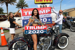 Trump Tribute Bike (69)