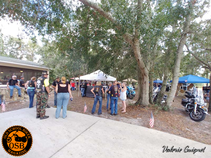 Veteran's Day at American Legion Post 1 (2)